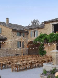 Hameau provencal